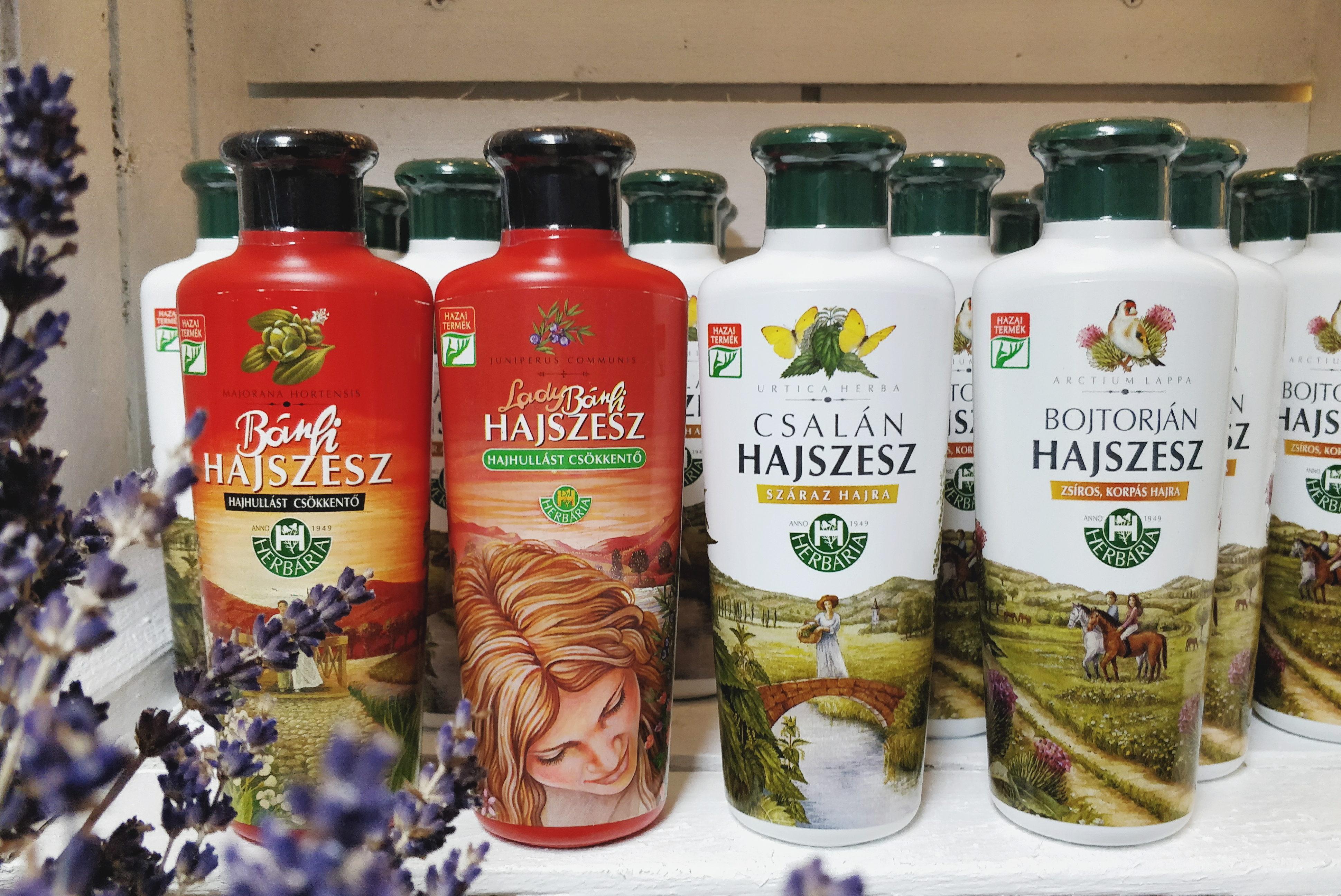 produkty banfi